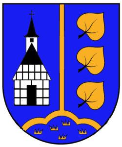 Wappen Oppenwehe