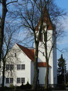 Martinikirche Oppenwehe