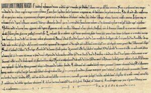 Urkunde 1227