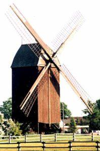 Bockwindmühle 1988